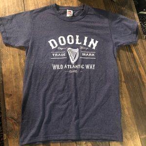 Doolin Ireland shirt
